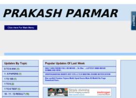 Prakashjohn.in thumbnail
