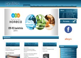 Pralus.pl thumbnail