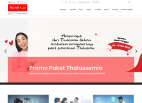 Pramita.co.id thumbnail