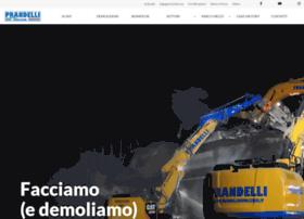 Prandellidemolizioni.it thumbnail