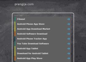 Prangija.com thumbnail