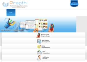 Prapthi.com thumbnail