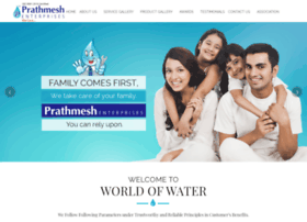 Prathmeshent.in thumbnail
