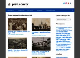 Prati.com.br thumbnail
