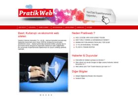 Pratikwebsitesi.net thumbnail