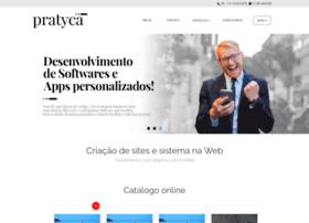 Pratyca.com.br thumbnail