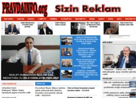 Pravdainfo.org thumbnail