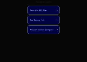 Pravdoryb.info thumbnail
