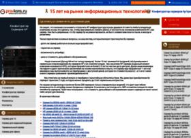 Pravkons.ru thumbnail