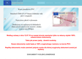Prawko-dowod.pl thumbnail