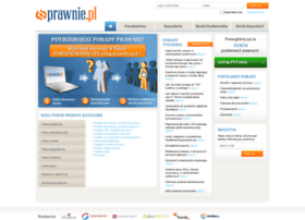 Prawnie.pl thumbnail