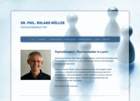 Praxis-roland-mueller.ch thumbnail