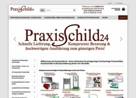 Praxisschild24.de thumbnail