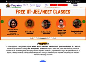 Prayatnasoe.org thumbnail