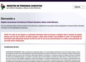 Prcjisweb.gobierno.pr thumbnail