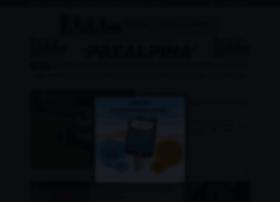 prealpina.it at WI. La Prealpina - Quotidiano storico di