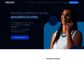 Precato.com.br thumbnail