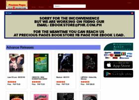 Preciouspagesebookstore.com.ph thumbnail