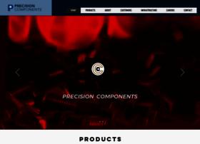 Precisioncom.in thumbnail