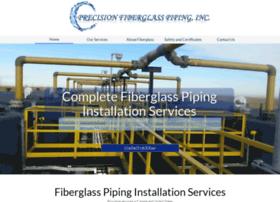 Precisionfiberglass.ca thumbnail
