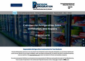 Precisionrefrigeration.net thumbnail