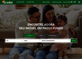 Predialimobiliaria.com.br thumbnail