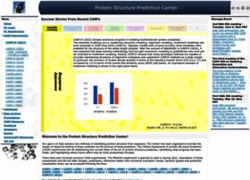 Predictioncenter.org thumbnail