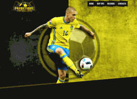 Predictionsfootball.info thumbnail