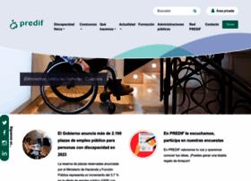 Predif.org thumbnail