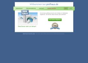 Prefhaus.de thumbnail