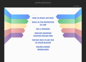 Prefix.directory thumbnail
