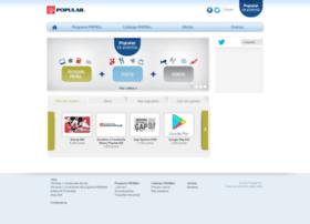 Banco Popular de Puerto Rico at Website Informer