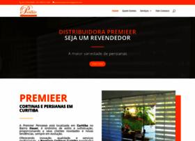 Premieerpersianas.com.br thumbnail