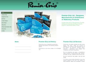 Premier-grip.uk thumbnail