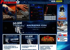 Premier-kladionica.com thumbnail