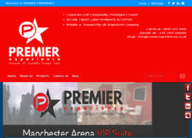 Premier-ticket.co.uk thumbnail