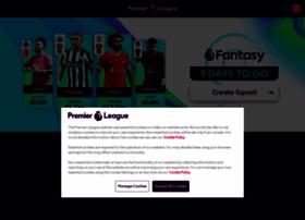 Premierleague.com thumbnail