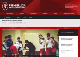 Premierliga.by thumbnail