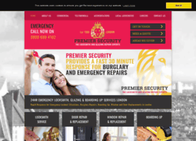 Premiersecuritylondon.co.uk thumbnail