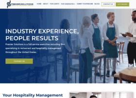 Premiersolutionsinc.net thumbnail