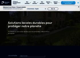 Premiertechaqua.fr thumbnail