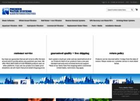 Premierwatersystems.net thumbnail