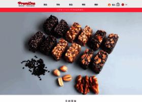Premione.com.hk thumbnail