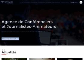 Premium-communication.fr thumbnail