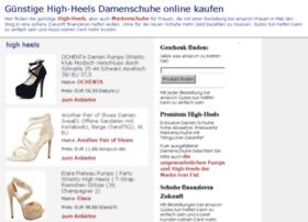 Premium-heels.de thumbnail
