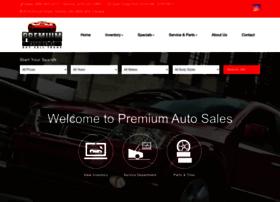 Premiumautosalesinc.ca thumbnail