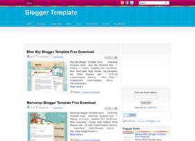 Premiumblogger-template.blogspot.com thumbnail