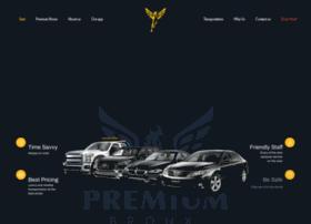 Premiumbronx.com thumbnail