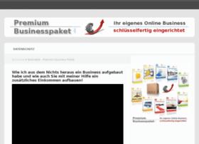 Premiumbusinesspaket.de thumbnail