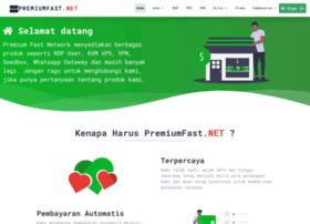 Premiumfast.net thumbnail